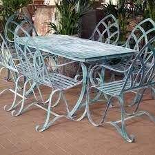 gothic set seater lifestyle metal outdoor furniture why you should