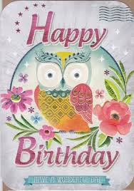 online birthday cards mermaid 5 today birthday card karenza paperie
