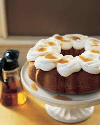 thanksgiving cake decorating ideas fall cake recipes martha stewart