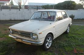 toyota corolla barn find great mazda rotary project not rx3 r100