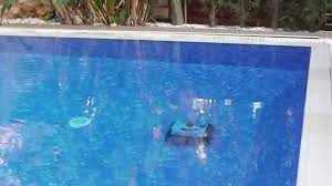 Robot Piscine Dolphin Supreme M4 by Icleaner 200 Ichroboter Robot Pool Cleaner Remote