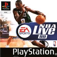 nba live 99 similar games giant bomb