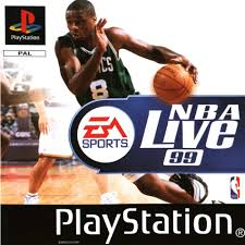nba live 99 game giant bomb