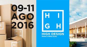 home design expo projeto cr u sh na high design home office expo 09 à 11 de ago