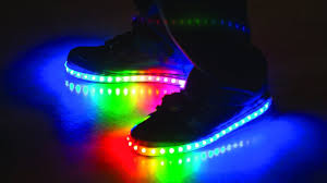 light up shoes new light up shoes youtube