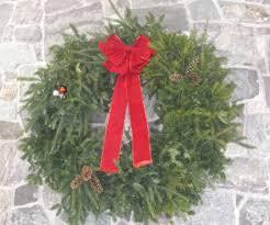 how to make a christmas wreath 10 steps
