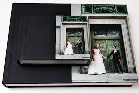 wedding picture albums luxurious wedding albums queensberry albums