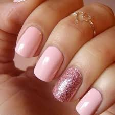 nail designs natural beautify themselves with sweet nails