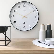 silent wall clocks australia u0027s 1 wall clock u0026 alarm clock online store oh clocks