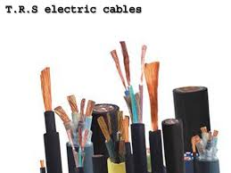 Electric Cable Tough Rubber Sheath Electric Cables T R S Electric Cables Or