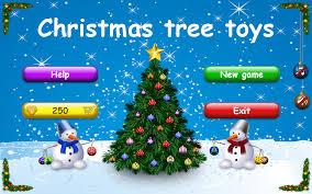 christmas tree toys happy new year 2018 mahjong android apps