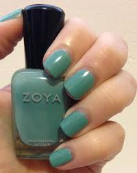 try it on tuesday zoya nail polish in wednesday lola
