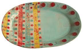 ceramic serving platters handmade ceramic serving platter gigi the parisian