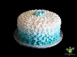 unique party cakes