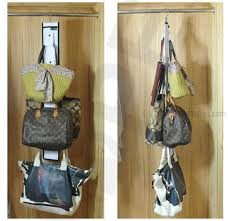 picture of purse storage ideas all can download all guide and