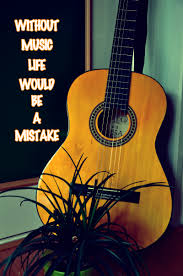 quote about music guitar without music by peetys on deviantart