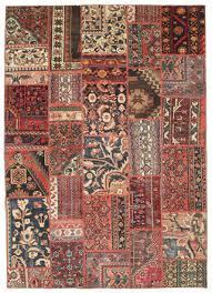 tappeti carpetvista tappeto patchwork exv385 246x175 dall turchia acquista il tuo