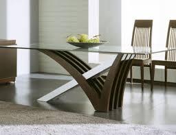 tavoli da design tavoli da sala da pranzo in vetro tavolo da salotto allungabile