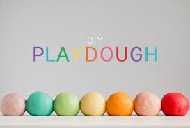 best homemade playdough ever jell o playdough modern parents