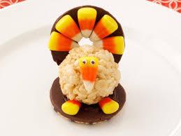 13 fun thanksgiving treats taste of home