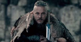 ragnar lothbrok hair ragnar lothbrok the ferocious viking hero that became a myth