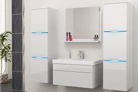 White Gloss Bathroom Furniture Bathroom Furniture Glos Furniture