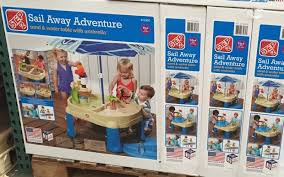 sand and water table costco what you can find at costco april 2015