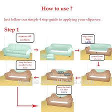 Slipcover For Recliner Sofa Reclining Sofa Slipcovers Reclining Sofa Slipcover Blue Texture