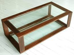 Glass Display Coffee Table Glass Display Coffee Table Glass Display Coffee Table Plans