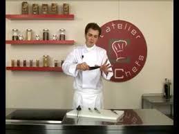 bon couteau de cuisine technique de cuisine choisir le bon couteau
