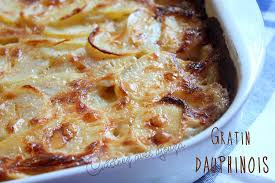 cuisine gratin dauphinois gratin dauphinois traditionnel facile recettes faciles recettes