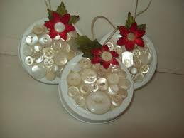 69 best ornaments canning lids images on
