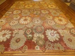 8 11 Rug 43 Best Floral Images On Pinterest Area Rugs Knots And