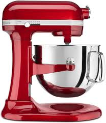 Red Kitchenaid Toasters Kitchenaid Pro Line Series Mixers U0026 Kitchen Appliances