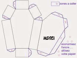 halloween treat boxes templates paper coffin template submited