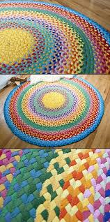 How To Make A Rug Out Of Plastic Bags Best 25 Rug Making Ideas On Pinterest Rag Rug Diy Diy Rugs And