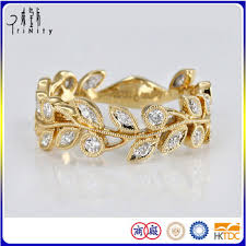 fingers rings design images Two years guarantee gold finger ring rings design for women with jpg