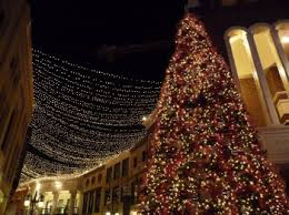 beverly hills christmas lights what s happening holiday magic and lights in the valley los