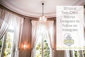 10 local twin cities interior designers to follow on instagram