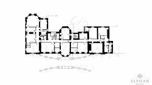 Wayne Manor Floor Plan Broughton Hall Floor Plan First Jpg 1500 1004 Castles