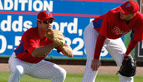 roy halladay among the sports when utley realized roy halladay s eminence