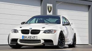 Bmw M3 Sport - bmw m3 coupe e92 clubsport by kbr motorsport combines more power
