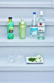 mojito cocktail bottle how to make the perfect cocktail the mojito wooden window sills