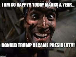 Evil Dead Meme - evil dead trump imgflip