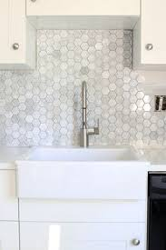 backsplash tile for kitchens tile trends to watch out for in 2017 crowd kitchens and white