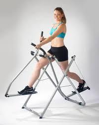 Gym Chair As Seen On Tv Gazelle Edge Machine Walmart Com
