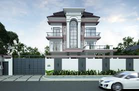 astonishing architecture design and had two garage near nice porch