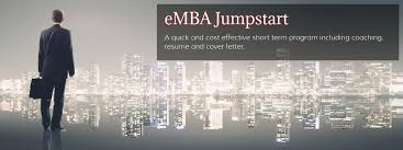 Best Font For Mba Resume by Emba Career Coach Martin Buckland Executive Mba Resumes