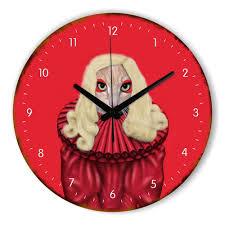 Horloge Murale Silencieuse by Online Get Cheap Silencieux Horloge Murale Moderne Aliexpress Com