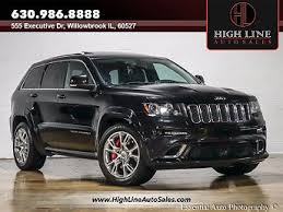jeep srt8 prices used jeep grand srt8 for sale with photos carfax